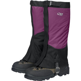 Outdoor Research Verglas Gaiters Dame orchid